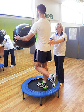 The Dales Physiotherapy and Rehabilitation Clinic